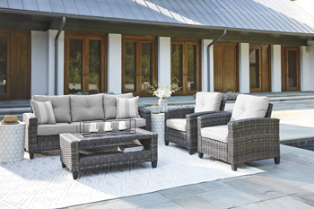 Outdoor Chairs, Sofas, Lounge Chairs, Fire Pit Tables, Cocktail Tables, Bar Stools